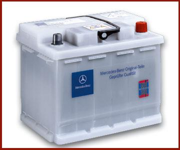 Battery advice stephens service center sacramento 39 s for Mercedes benz batteries