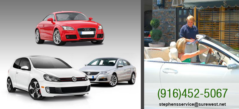 Stephen's Service Center - Independent Audi & VW Service