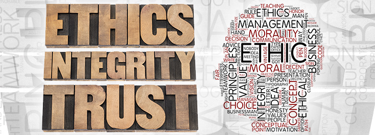 cultural values and personal ethics essay